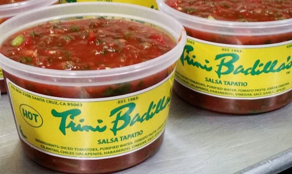 Trini Badillas Salsa