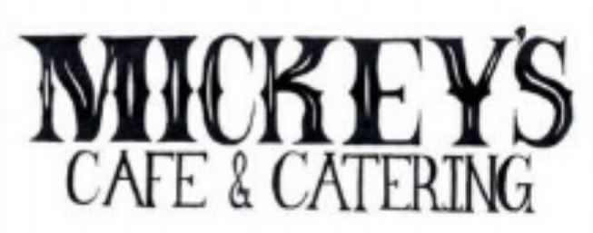 Mickey's Catering