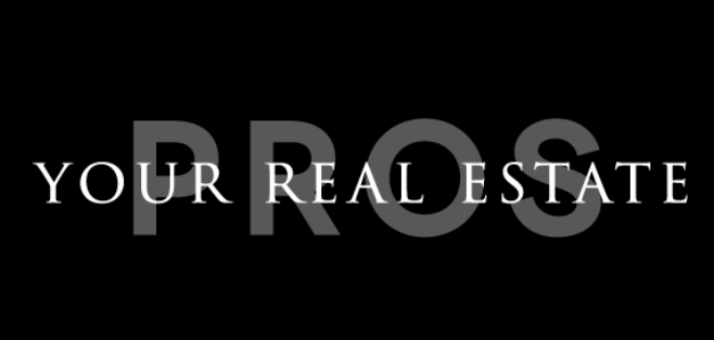 Your Real Estate Pros