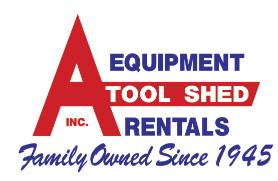 A Tool Shed Equipment Rentals, INC
