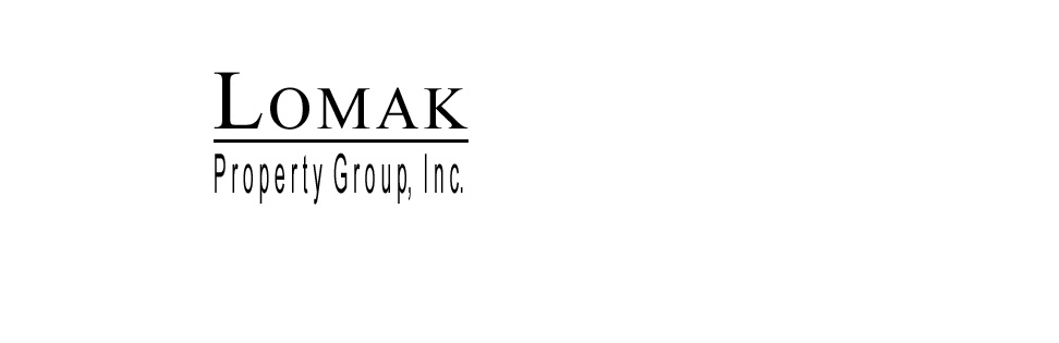 Lomak Property Group Inc.