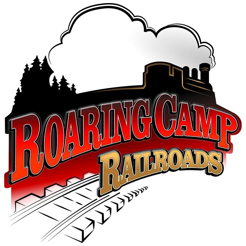 Roaring Camp & Santa Cruz Railroads