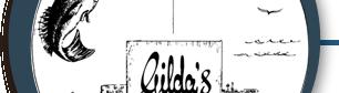 Gilda's Restaurant
