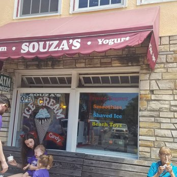 Souza's Ice Cream & Candy