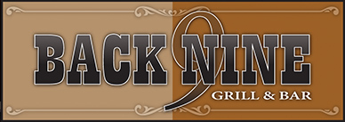 Back Nine Grill & Bar