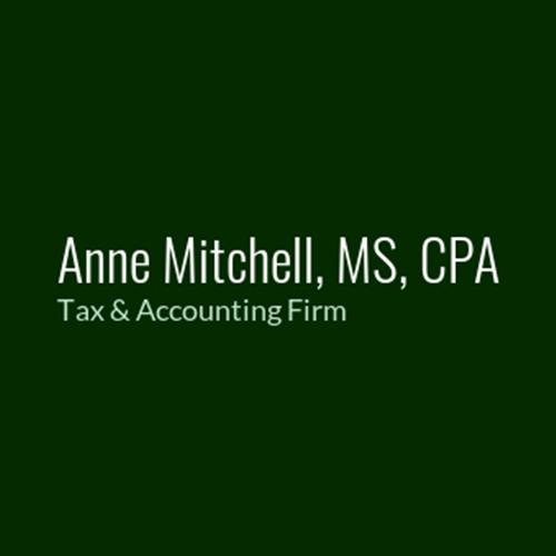 Anne Mitchell MS CPA