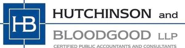 Hutchinson and Bloodgood LLP, CPA Firm