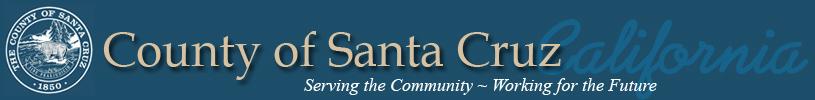 County of Santa Cruz