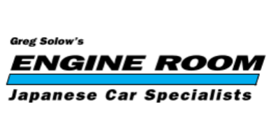 Greg Solow's Engine Room