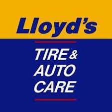 Lloyd's Tire Service
