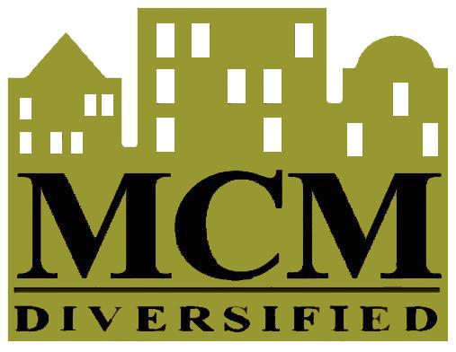 MCM Diversified Inc.