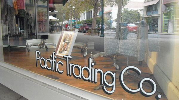 Pacific Trading Co.