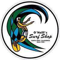 O'Neill Surf Shop