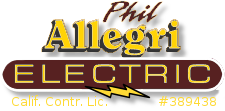 Phil Allegri Electric, Inc.