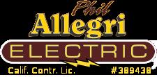 Phil Allegri Electric, Inc.