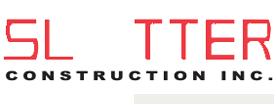Slatter Construction, Inc.