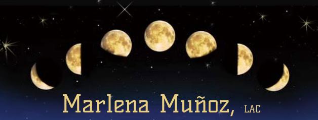 Marlena Munoz, Acupuncturist & Herbalist