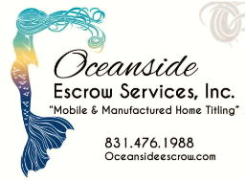 Oceanside Escrow Services Inc.