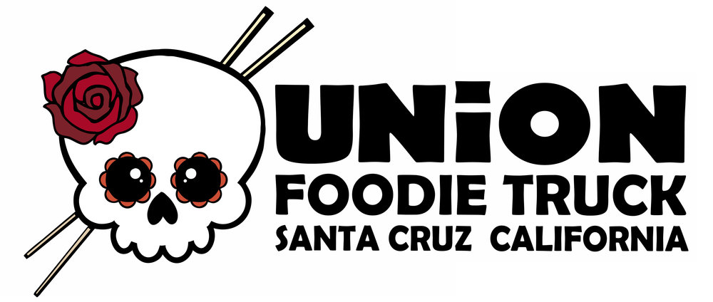 Union Foodie Truck
